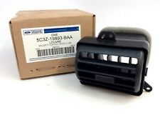 2005 2006 2007 Ford Super Duty Black RH Center dash VENT new OEM 5C3Z-19893-BAA