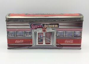 Coca Cola The Sunset Diner