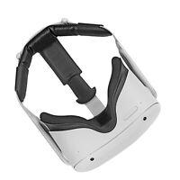 Für Oculus Quest 2 Neues Kopfbandschutz-Kopfpolster aus Baumwolle