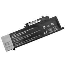 New 43Wh 11.1V Laptop Battery For Dell Inspiron 13-7353 11-3157 GK5KY 4K8YH