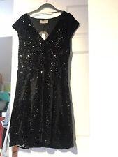 Vero Moda Black Dress Size 12