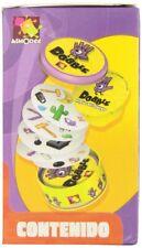Asmodee- Dobble - Español multicolor