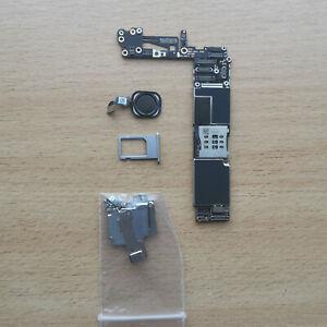 Original Apple iPhone 6 Logicboard Motherboard 64GB Factory Unlocked A1586