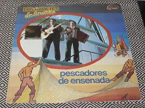 [LP] LOS CADETES DE LINARES Pescadores de Ensenada RAMEX no hay novedad