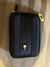 CASE LOGIC compact camera case device protection black  NEW