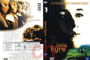 Jane Eyre (1996) -  Franco Zeffirelli, William Hurt  DVD NEW