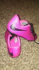 girls soccer cleats youth size 3.5