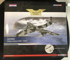 Corgi AA39402 1:144 Vickers Valiant B Mk1 XD829 Limited Edition 1148 of 1300