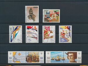 LO16349 Cyprus mixed thematics nice lot of good stamps MNH