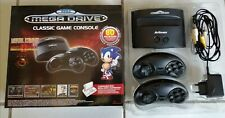 Sega Mega Drive Classic Game Console + 4 gamepads + 80 games included !