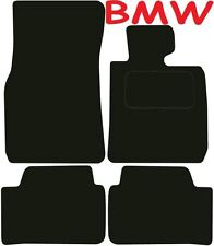 Bmw 1Series f20 Hatchback DELUXE QUALITY Tailored mats 2011 2012 2013 2014 2015