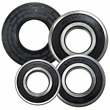 Bearing & Seal Kit for Whirlpool WFW9200SQ00 WFW9200SQ01 WFW9200SQ02 WFW9300VU02