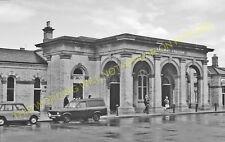 Stroud Railway Station Photo. Dudbridge Line. Midland Railway. (7)
