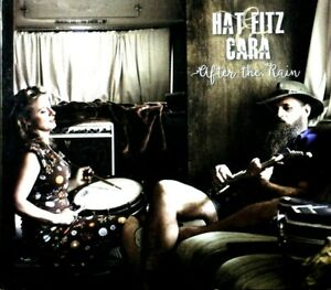 Hat Fitz & Cara - After The Rain  - CD, VG