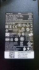 Original OEM DELL AC Adapter DA180PM111 180W 19.5V 9.23A: US Stock