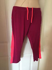 Karrimor Ladies Gym Running Cycling Shorts & Tshirt, Belt & Bottles UK Size 16