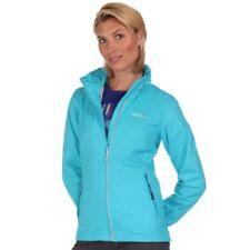 Vêtements de randonnée bleus imperméables Regatta
