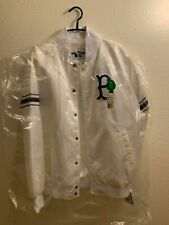 Los Angeles Dodgers Starter Jacket Brooklyn Dodgers White Blue Brand New MLB LA