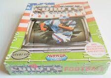 Atari ST: TV Sports Football-Mirrorsoft 1988