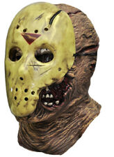Rubie's DLX Jason Mask Friday The 13th