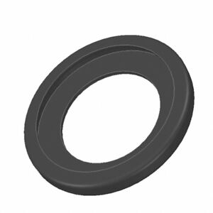 Rubber Eyepiece Guard for Leica M Metal Viewfinder Surrounds e.g. M2 M3 M4 M5