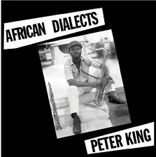 Peter King - African Dialects [New CD]