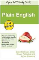 PLAIN ENGLISH by Collinson, Diane|Kirkup, Gillian|Kyd, Robin|Slocombe, Lynne (Pa