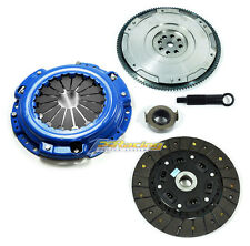 FX STAGE 2 PERFORMANCE CLUTCH KIT+ HD FLYWHEEL HONDA ACCORD PRELUDE 2.2L 2.3L