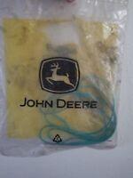 John Deere Original Equipment Gasket #R524469