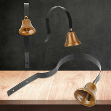 Retro Metall Wandmontage Türglocke Ladenglocke Türklingel Glocke Bell Home Dekor