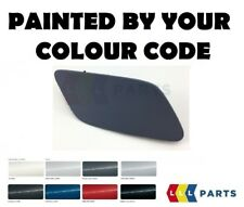 NEW AUDI A6 S-LINE 11-14 RIGHT HEADLIGHT WASHER CAP PAINTED BY YOUR COLOUR CODE