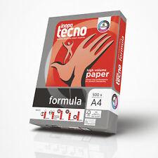 Mercancías de marca papel papel para la impresora din a4 75g papel extremadamente Weiss madera-libre