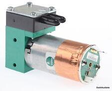 Thomas Diaphragm Pump / Membranpumpe Pumpe 5002 / 50020416 VD DC 24V - NOS -