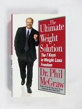 The Ultimate Weight Solution by Dr. Phil McGraw (2003 hardcover)