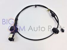 02-03 Pontiac Grand Prix Oldsmobile Intrigue Transmission Shift Cable New OEM