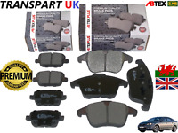 FORD MONDEO  BRAND NEW COMLINE FRONT AND REAR BRAKE PADS ADB01591 ADB01610