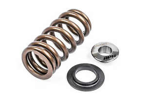 MS100092 APR Valve Springs/Seats/Retainers - Set of 40