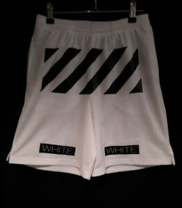 Off-White Shorts Size Small
