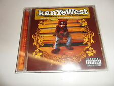 CD  Kanye West - College Dropout