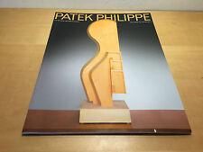 Revista Magazine PATEK PHILIPPE La Revista Internacional - Volumen III Número 5