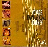 DIVERS - Voyage musical / musical journey - CD Album