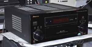 PIONEER VSX-45TX A/V AM/FM MULTICHANNEL SURROUND RECEIVER GOOD