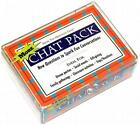 More Chat Pack Cards: New Questions to Spark Fun Conversations (Cards)