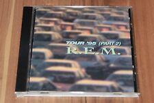 R.E.M. - Tour'95 (part 2) (1995) (CD) (Arriba! – arr 95.120)