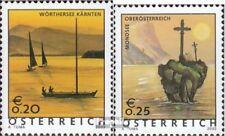 Oostenrijk 2438-2439 postfris 2003 Ferienland
