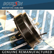 BRAKE MASTER VACUUM BOOSTER ASM FOR 1995-2010 GMC W3 W4 W5 4.8L 5.2L 5.7L 6.0L