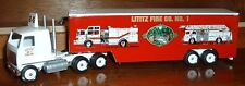 Lititz Fire Co ''93 Winross Truck
