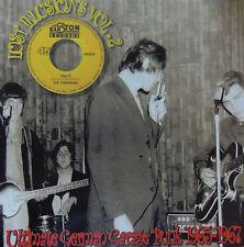Lost Illusions Vol. 2: Ultimate German Garage Punk 1965-1967 LP Vanguards