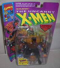 #7720 NRFC Toy Bix the Uncanny X-Men Tusk Evil Mutant Action Figure