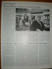 Article photo UK Dr Samuel Leonard Simpson 1967